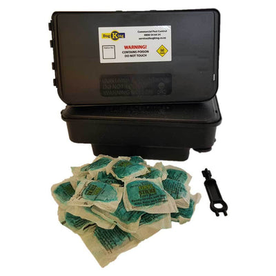 Rat Control Package Small