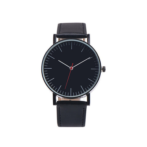 Fashion Unisex Casual Quartz Watches 2017 Luxury Brand Women Wrist Watches Hot Sale Female Hour Relogio Feminino Clock 4 * - FainWatch