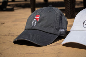 PARA Red Card Dad Hat - PARA Sportswear, [product_type