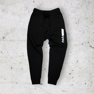 PARA Sportswear --  Unisex Pitch Joggers -- Black - PARA Sportswear, [product_type