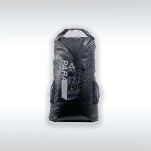 PARA Sportswear -- Waterproof Pitch Gear Bag -- Black - PARA Sportswear, [product_type