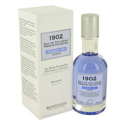 1902 Lavender Eau De Cologne Spray By Berdoues