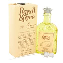 Royall Spyce All Purpose Lotion / Cologne By Royall Fragrances