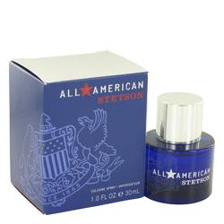 Stetson All American Cologne Spray By Coty
