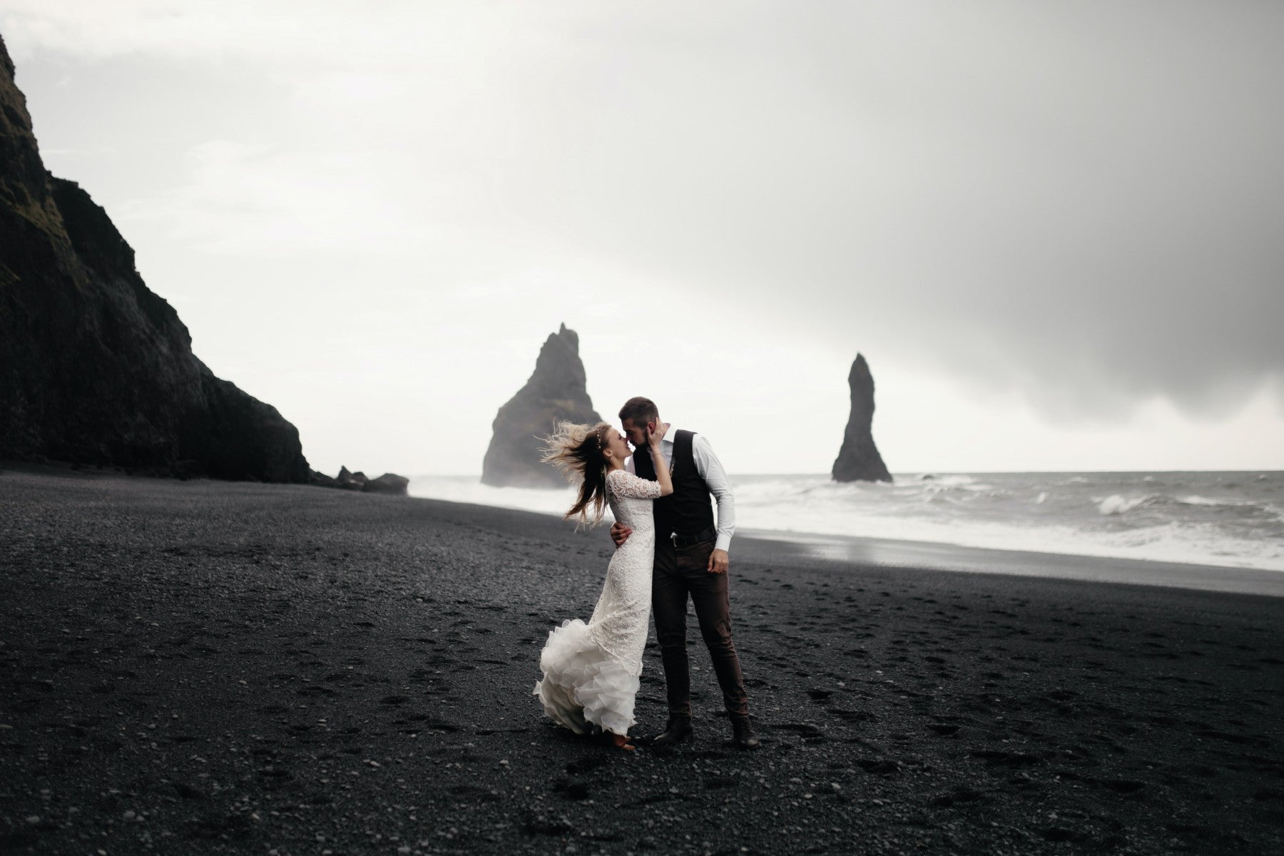 Unique Wedding Rings from Iceland - Our Latest Release