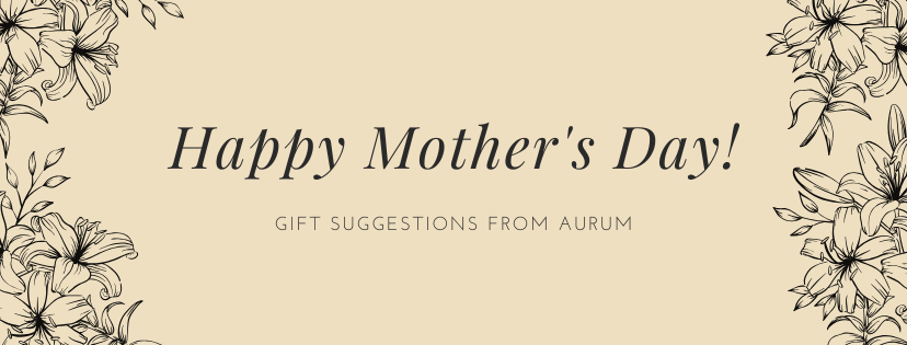 Mother's Day Gift Suggestions - Icelandic Jewelry by AURUM
