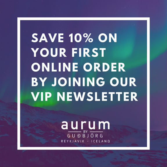 Become an Aurum Insider!