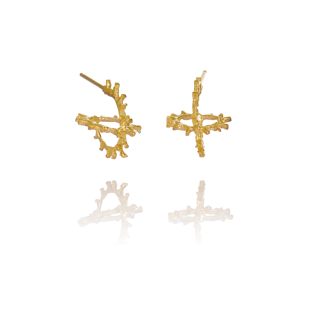 ASTERIAS earrings - ONE earring