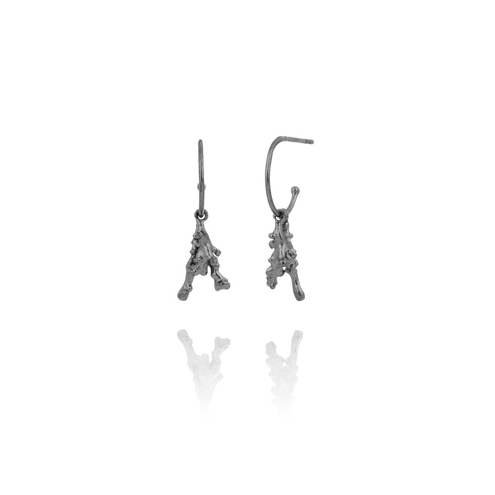 DRÖFN earrings