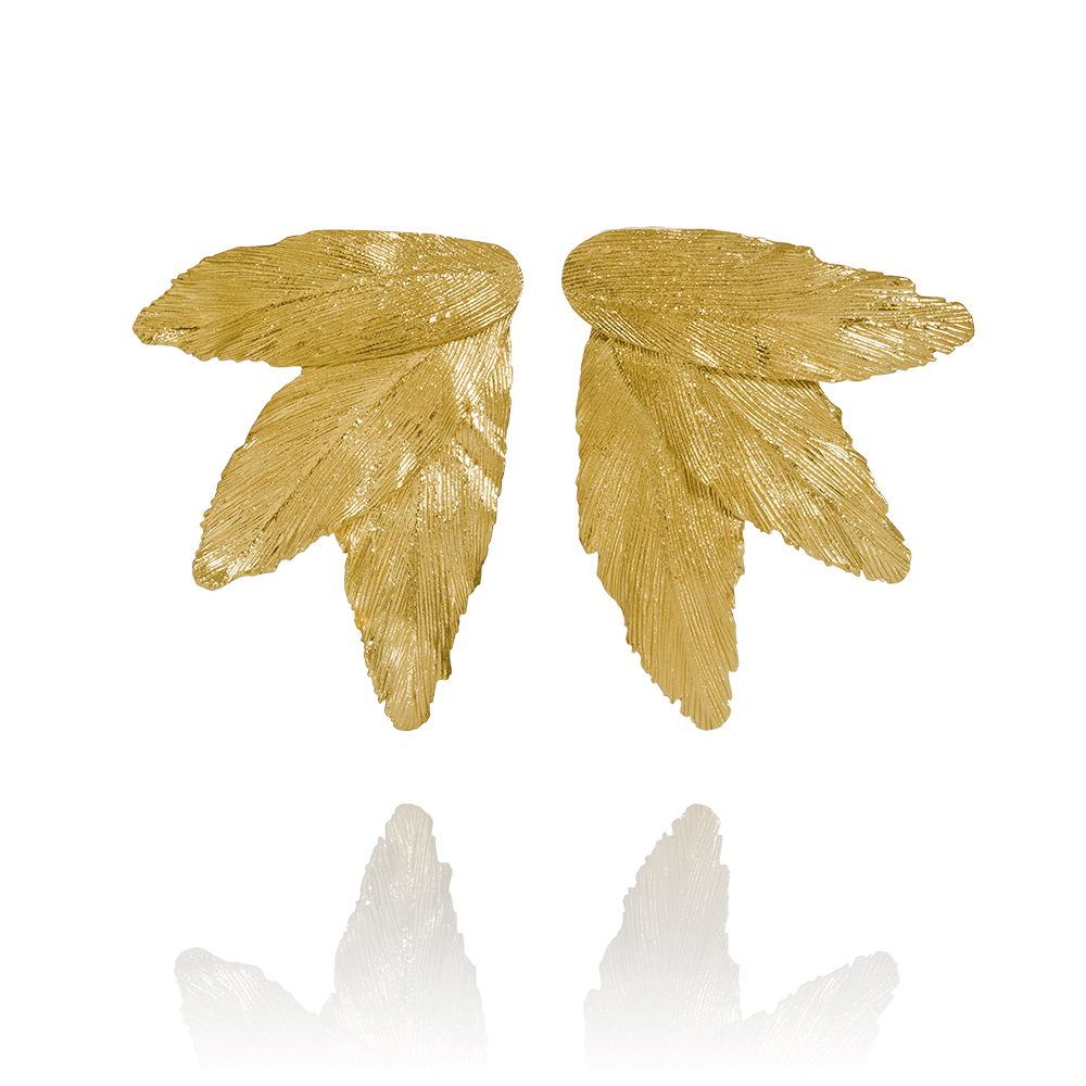FALCON earrings