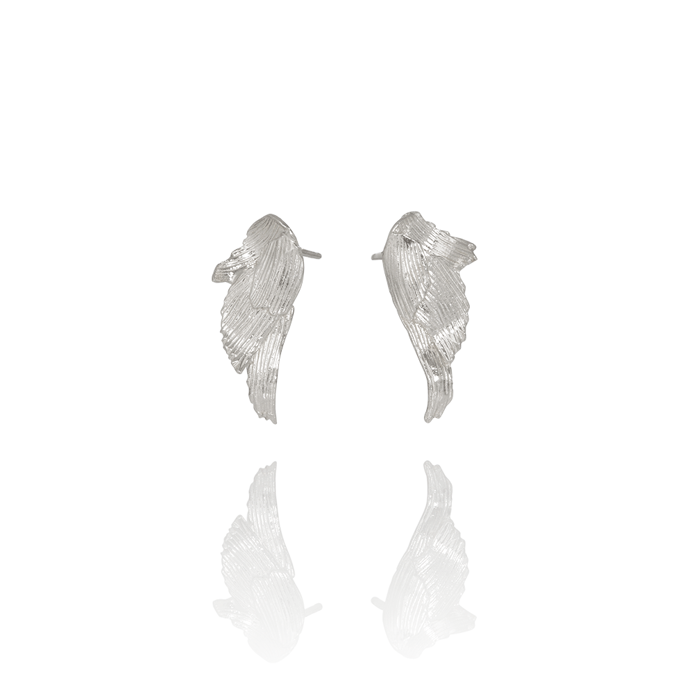 SWAN earrings