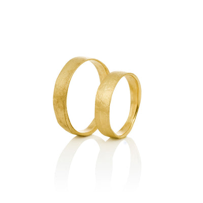 Wedding rings - TUTTU - AL