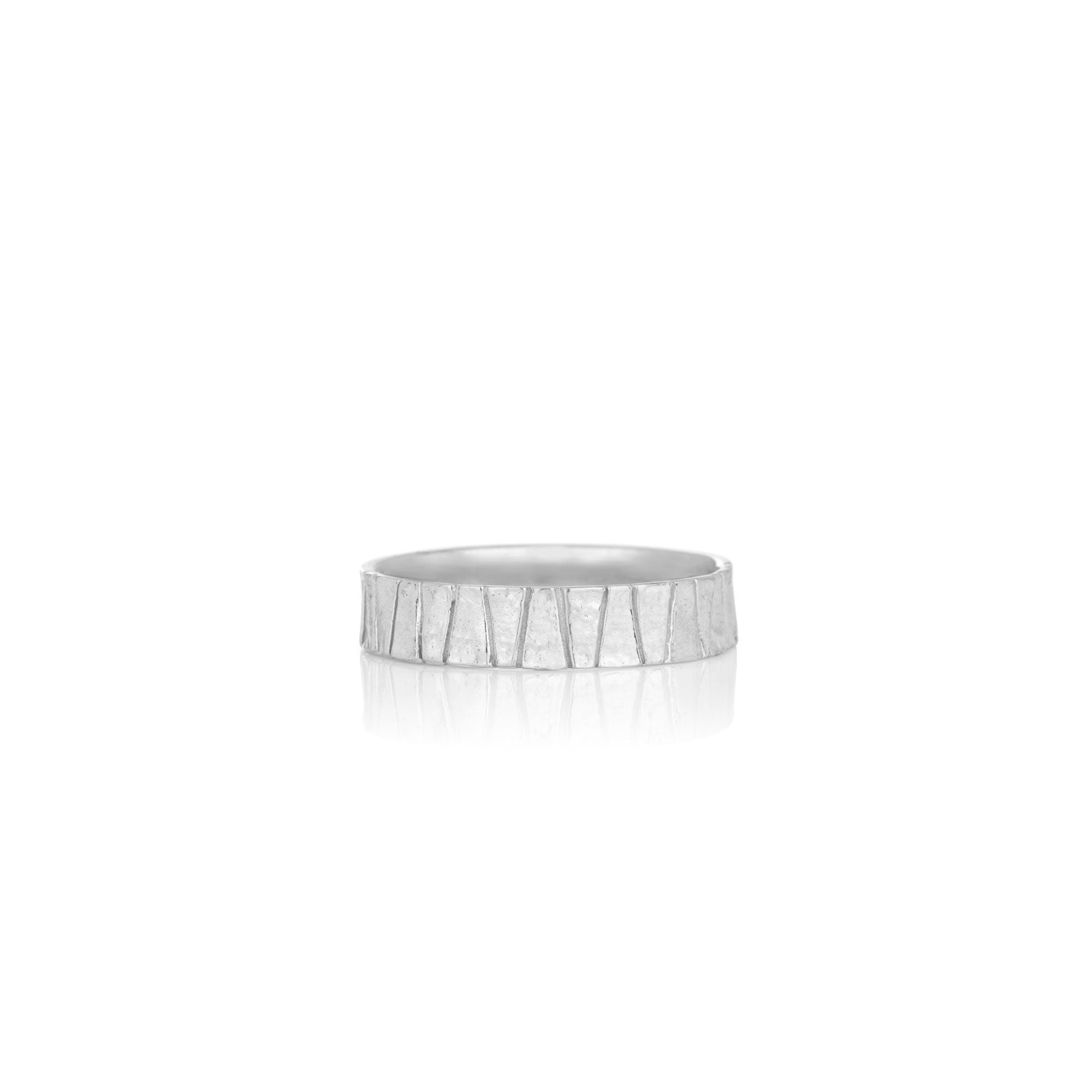 Women's wedding ring - TUTTU