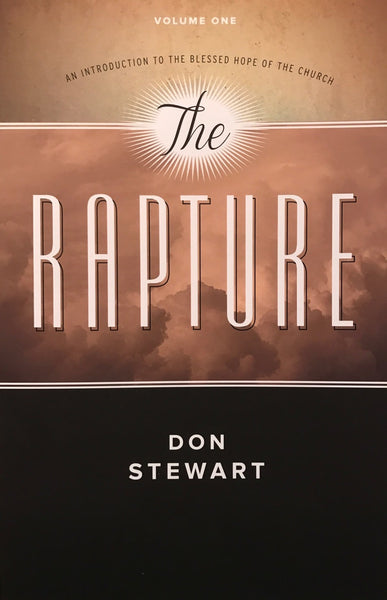 The Rapture by Don Stewart - Calvary Chapel Tustin