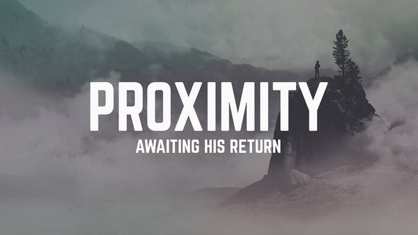 Proximity Prophecy Conference 2019: Awaiting His Return (4 Disc DVD) - Calvary Chapel Tustin