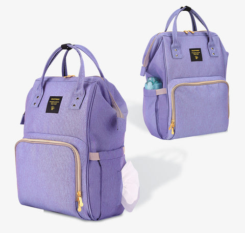 Multi-function bag for Mammies who care about quality