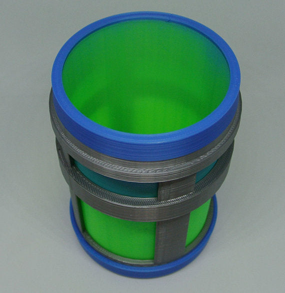"Real Life ""Chug Jug"" Drink Cooler!"