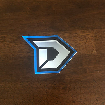 """DooM Clan"" Sticker"