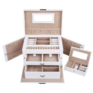 MDM Jewellery Box - My Discount Malta