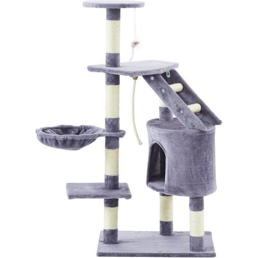 Ella Cat Tree   Cat scratcher boutique-discount-malta.myshopify.com My Discount Malta