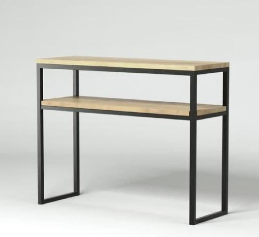 SOFIA Industrial style console - My Discount Malta