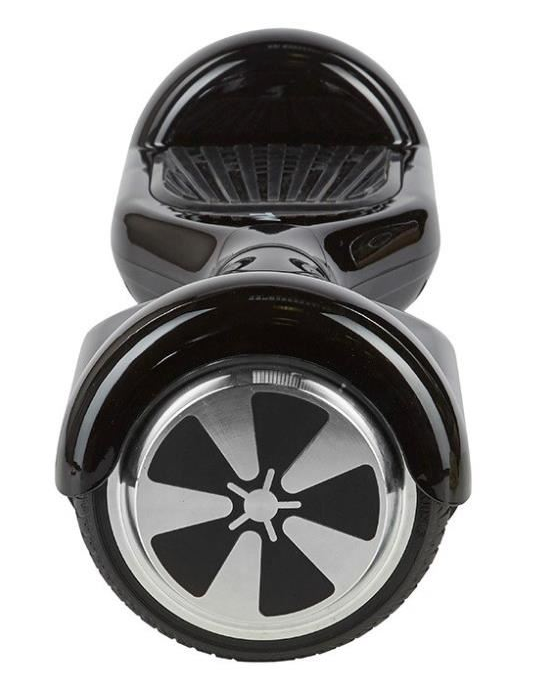 "Segway Electric Hoverboard Fun 6.5 ""Black - My Discount Malta"
