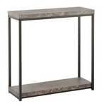 LARA Industrial style console