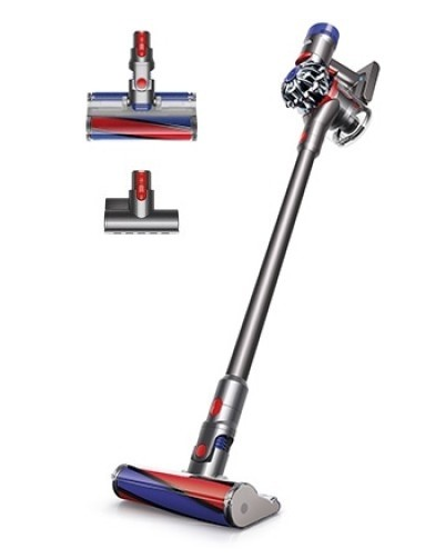 Dyson V8 Fluffy Plus - My Discount Malta
