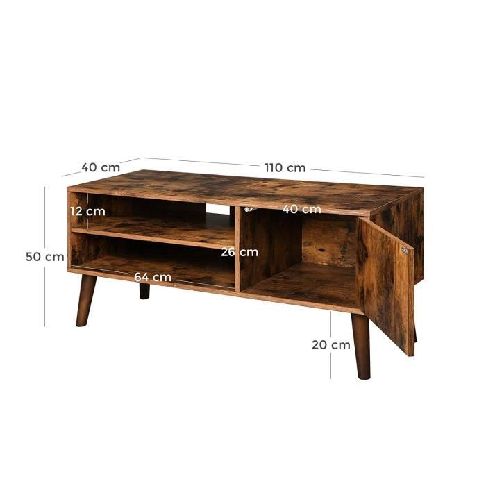 Vasagle TV stand - Low Sideboard