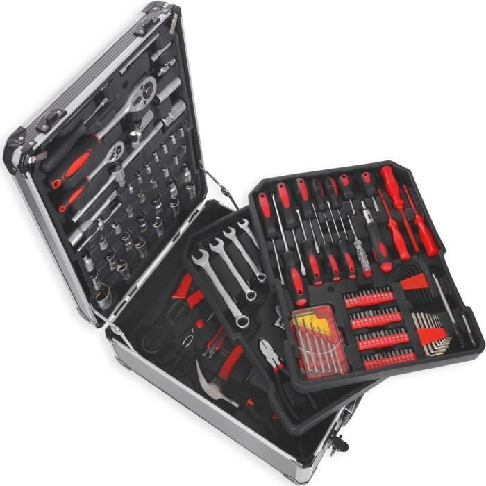 Multi tools tool case    boutique-discount-malta.myshopify.com My Discount Malta