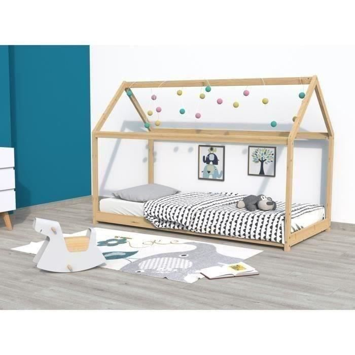 Original Cabin Bed for Juniors