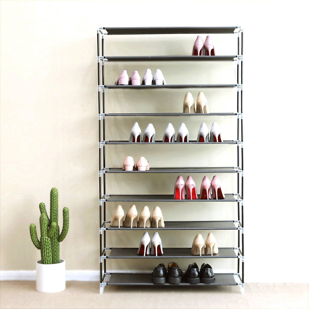 MDM Rack Cabinet Storage shoes - My Discount Malta