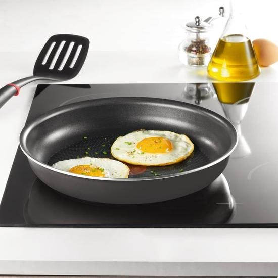 TEFAL Ingenio Essential Cookware Set - 10 pieces - My Discount Malta