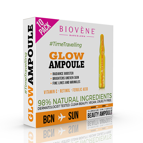 Glow Ampoule (10-Pack)
