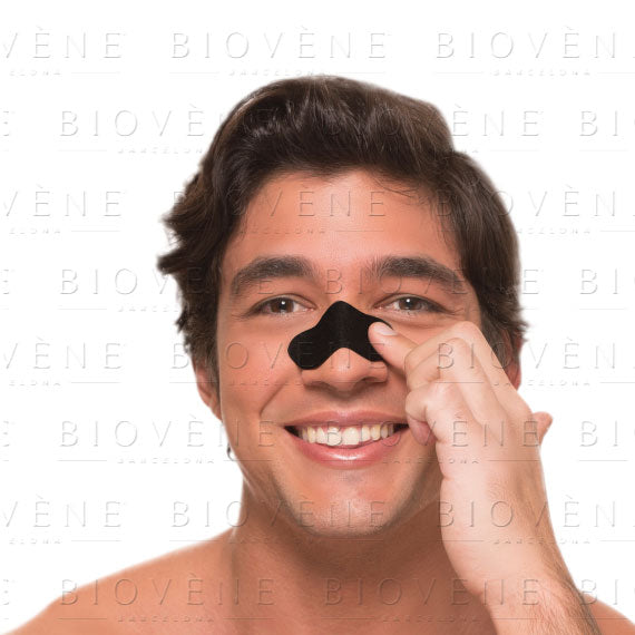 Charcoal Pore Strip (MansCraft)