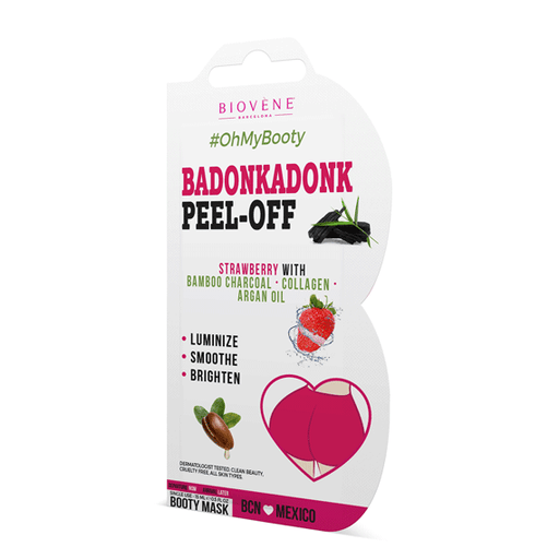 Badonkadonk, Peel-Off Butt Mask