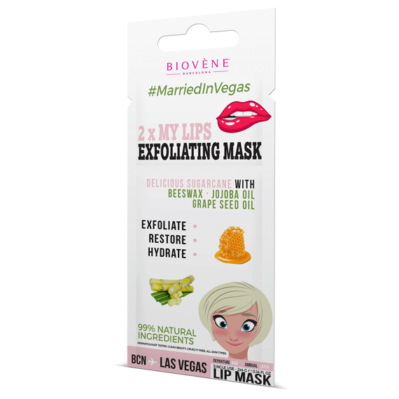 Lip Exfoliating Mask
