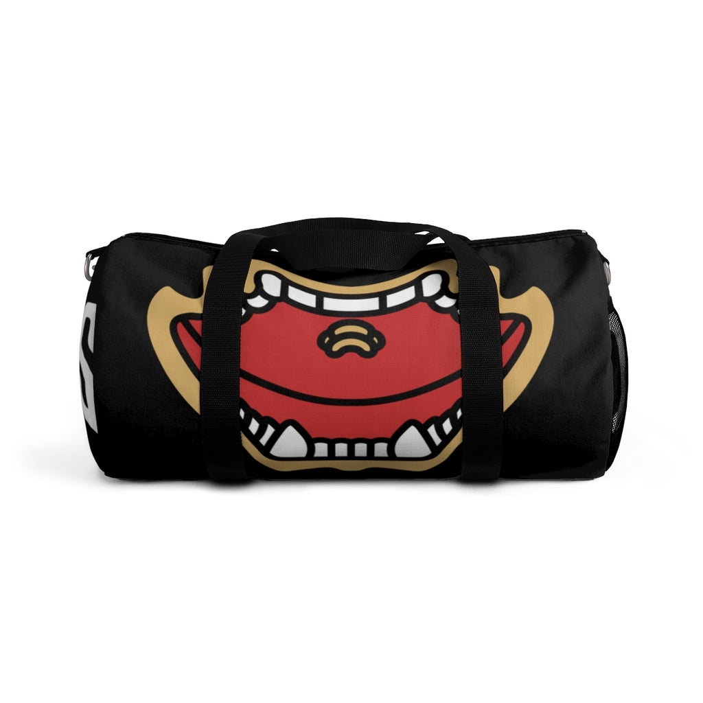 Hanuman Mouth Duffle Bag