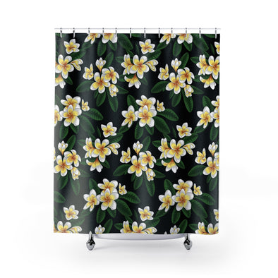 Dok Champa Shower Curtains