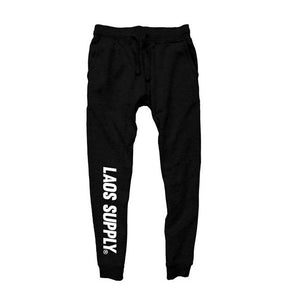 Laos Supply Premium Jogger