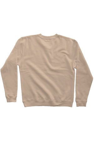 Laos Outline Pigment Dyed Sweatshirt