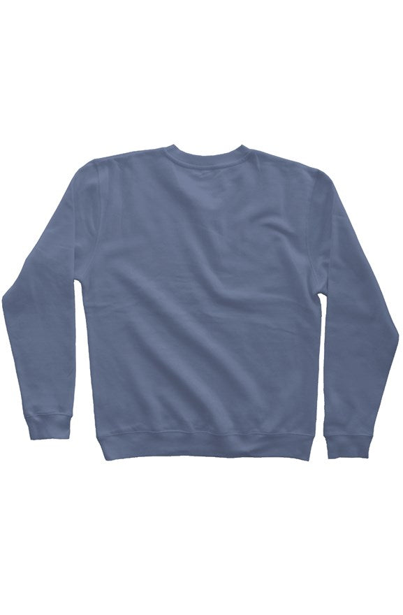 Laos Outline Pigment Dyed Sweatshirts