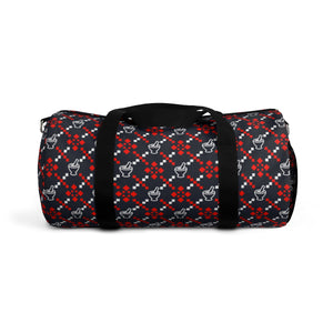 Kok and Sak Diamond Basic Duffel Bag