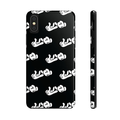 Lao Hand Sign All-Over Phone Cases