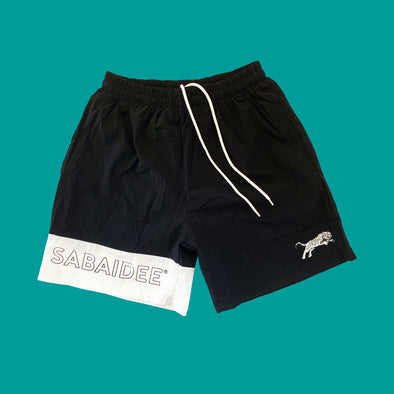 Sabaidee Stretchable Swim Shorts