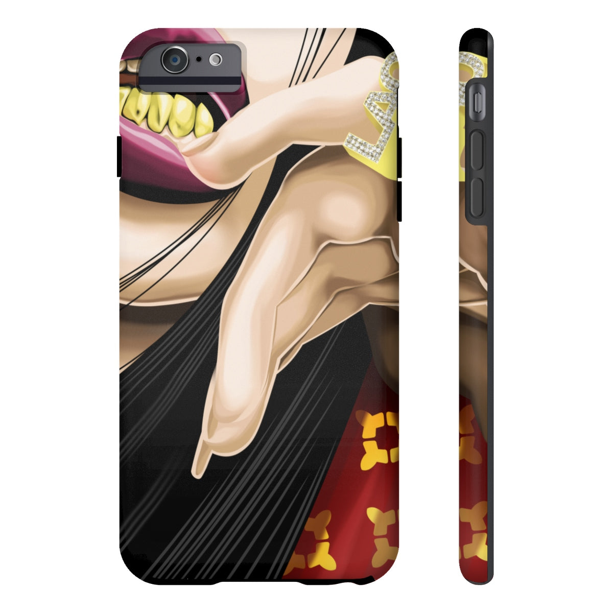 Sao Grillz Case Mate Tough Phone Cases