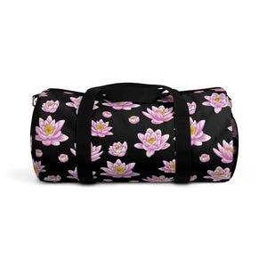 Lotus Duffle Bag