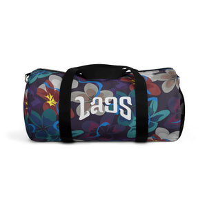 Dok Lotus Dream Duffel Bag