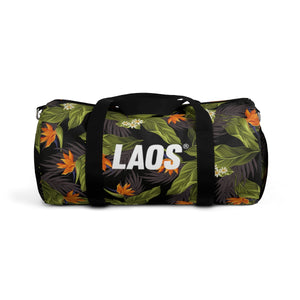 Birds Of Paradise Duffle Bag