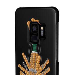 Pa Kwan Case Mate Slim Phone Cases - Apple and Samsung